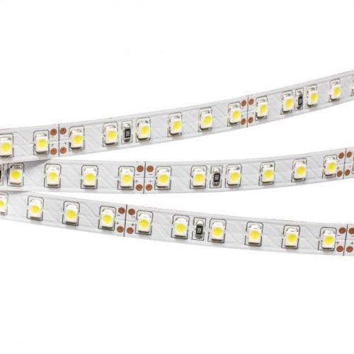 LED-Streifen AR1-5000 24V 48W  8mm 6000K White (3528, 600LED, IP20)