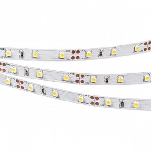 LED Streifen LS1 5m 8mm 12V 24W tageslichtweiß 300LED (50mm, IP20)