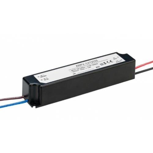 LED Netzteil LSPS-12035 (12V, 3A, 36W) IP65