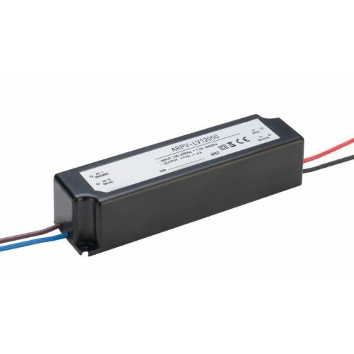 LED Netzteil LSPS-12050 (12V, 4A, 48W) IP65