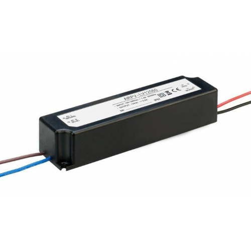 LED Netzteil LSPS-12060 (12V, 5A, 60W) IP65