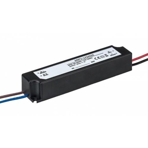 LED Netzteil LSPS-24020 (24V, 0.75A, 18W, IP65)