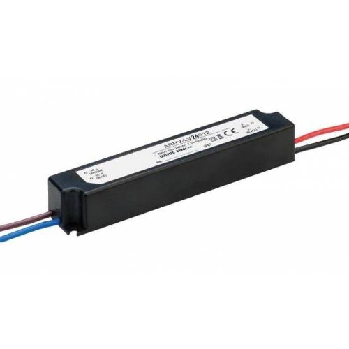 LED Netzteil LSPS-24012 (24V, 0.5A, 12W) IP65