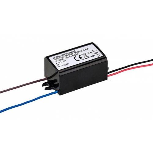 LED Netzteil LSPS-12005 (12V, 0.4A, 5W, IP65)