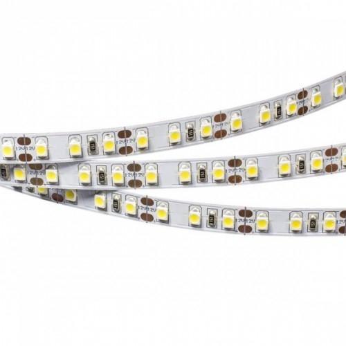 LED Streifen LS1 5m 8mm 12V 48W tageslichtweiß 600LED (50mm, IP20)