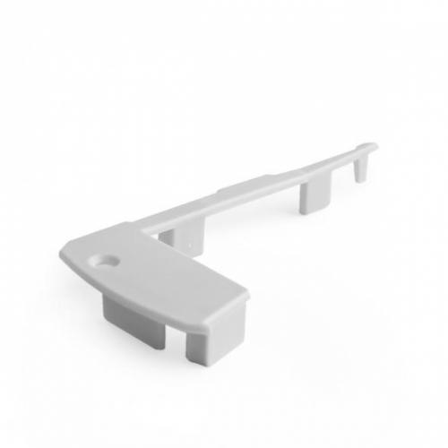 Endkappe-L STEP (links)