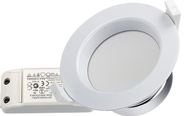 LED Downlight IM-R-90 AW-11W-ww, set
