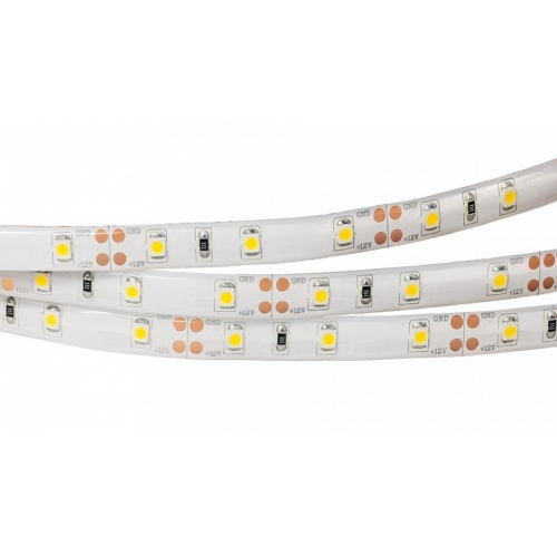 LED Streifen LSW-SE1 5m 8mm 12V 24W tageslichtweiß 300LED (50mm, IP65)
