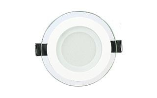 LED Downlight LT-R-96 AW-6W-w, set
