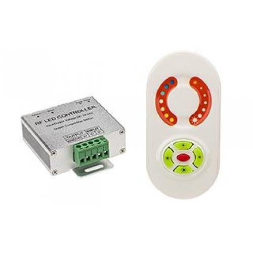 W-MIX-Controller LN-RF5B (12/24V, 120/240W), inkl. Fernb.