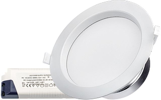 LED Downlight IM-R-175 AW-21W-w, set