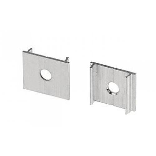 Befestigungsclip aus Aluminium für Senkkopfschrauben für FL/SU/GR/CO/BA