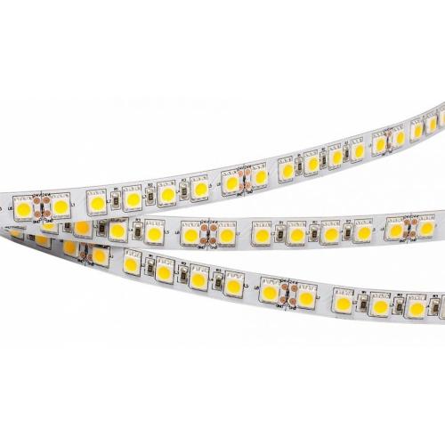 LED Streifen LS1 5m 10mm 24V 115W tageslichtweiß 480LED (62,5mm, IP20)