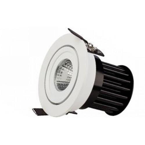 LED Downlight SH-R-109 AW-9W-w, set