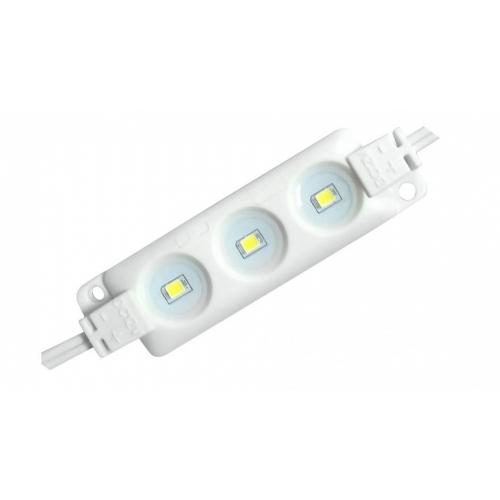 LED Module LM2835-3 kaltweiß 12V, IP65, 20 Stück