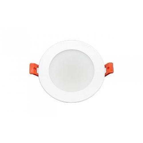 LED Downlight Einbauleuchte DL-R-120 AW-6W-ww warmweiß, set