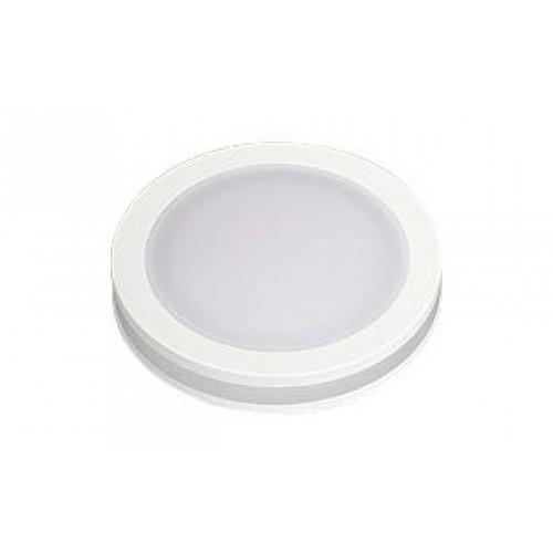 (SALE) LED Downlight SOL-R-85 AW-5W-w, set