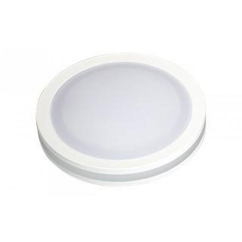 LED Downlight SOL-R-96 AW-10W-ww, oNT