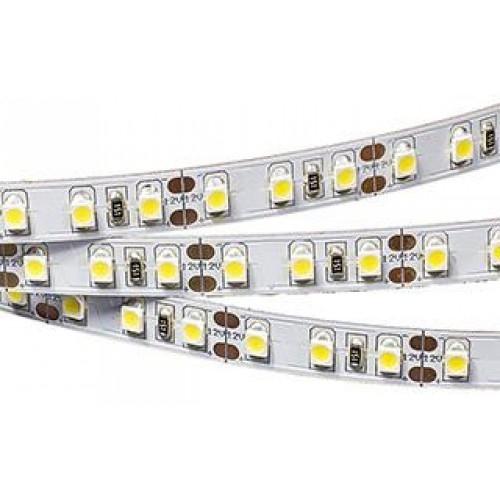 LED Streifen LS1 5m 8mm 12V 48W superwarmweiß 600LED (25mm, IP20)