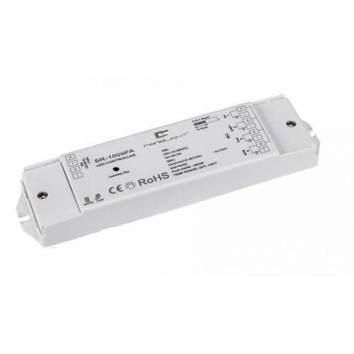 LED Steuerung RGB+W SR-1009FA (12/36V, 240/720W)