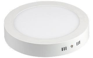 LED Anbauleuchte LSP-R-225 18W warmweiß inkl. Netzteil
