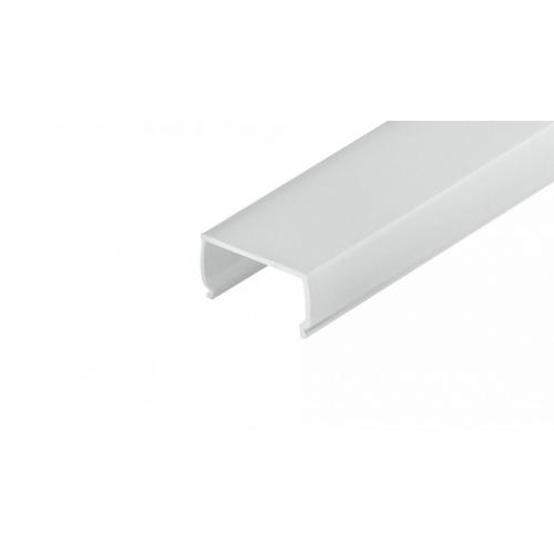 Abdeckung K für LS-1911-1000 1m weiß/milchig