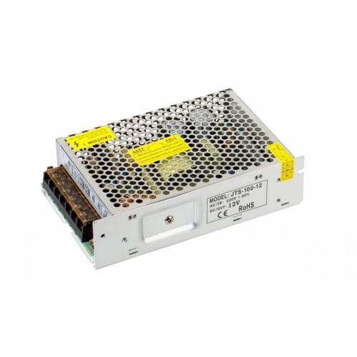 LED Netzteil LSN-100-12 (12V, 8.3A, 100W)