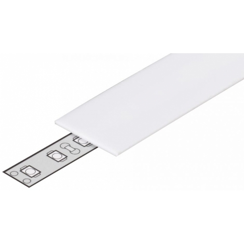Blende E-14-2000 (weiß, milchig) CO/SU-14, CABI