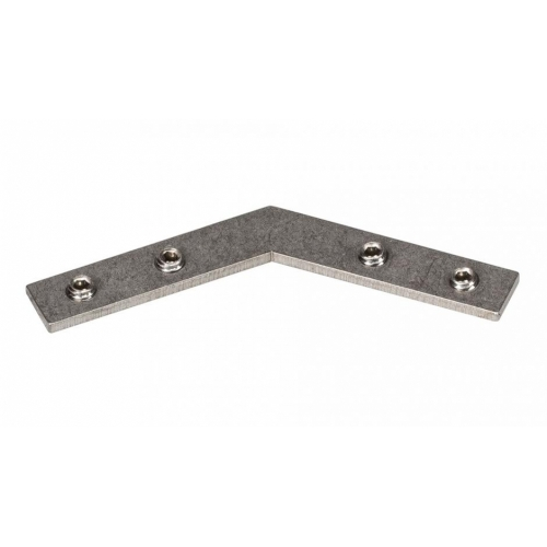 H-Eckverbinder 135° für Profil Larko, JAZ-K