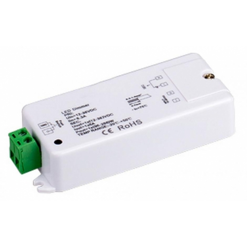 Wifi/RF Dimmer SR-1009CS (12-36V, 96-288W)