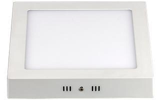 LED Anbauleuchte LSP-S-225 18W warmweiß inkl. Netzteil