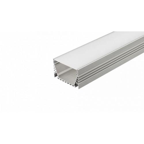 LED Profil SEPOD-2000 2m, eloxiert