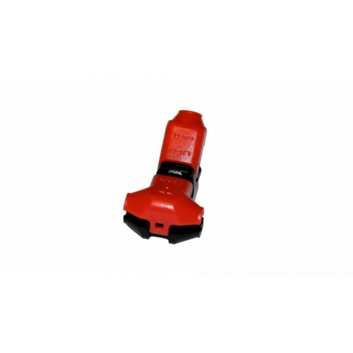 1-PIN T-Kabelverbinder FIX-2, 300V 10A