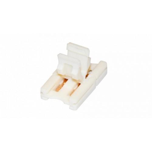 2-PIN Streifenverbinder FIX-11, 10mm