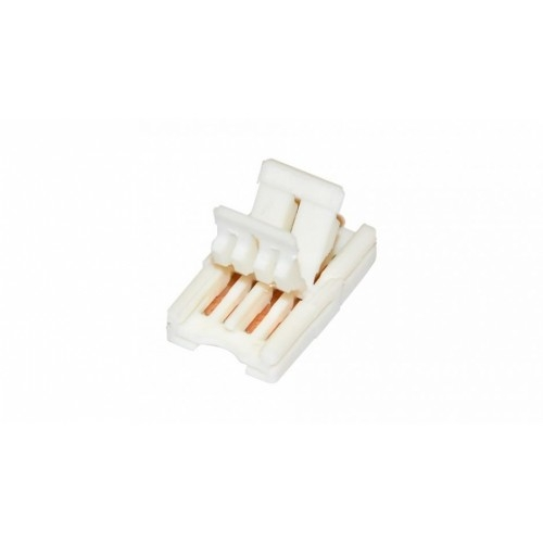 4-PIN RGB-Streifenverbinder FIX-13, 10mm