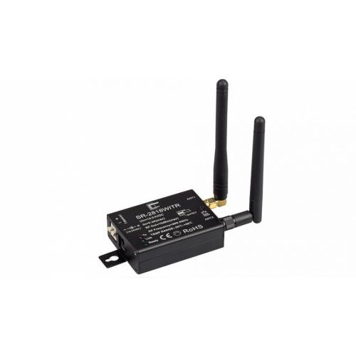 Dekoder WiFi/RF 12/24V, ohne NT