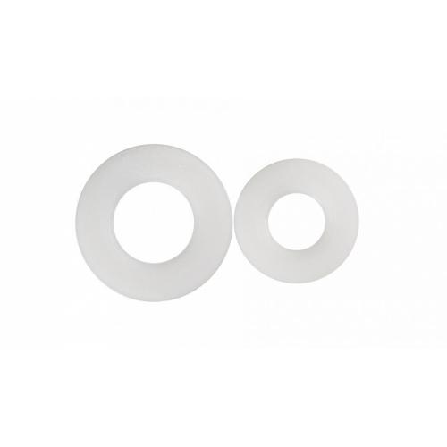 Isolierunterlegscheiben für Akustische Deckenplatte
