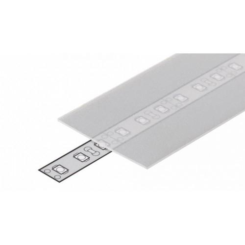 Blende H-2000, FLAT (klar, transparent)