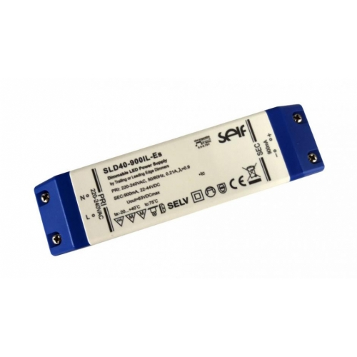 TRIAC-Netzteil SLF-SLD40-900IL-ES