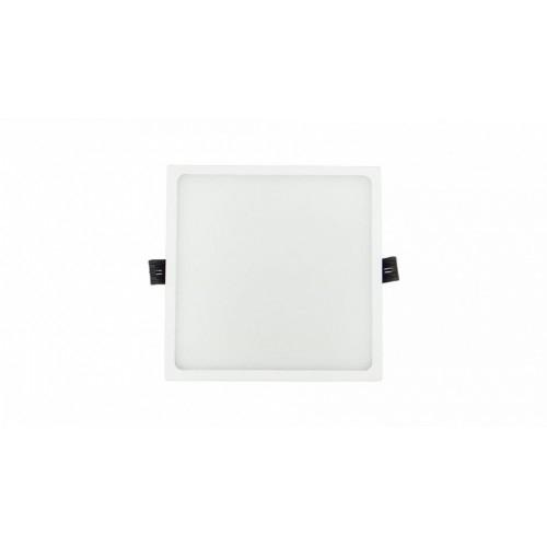 LED Einbauleuchte FS-S200-W-30W-warmweiß inkl. Netzteil