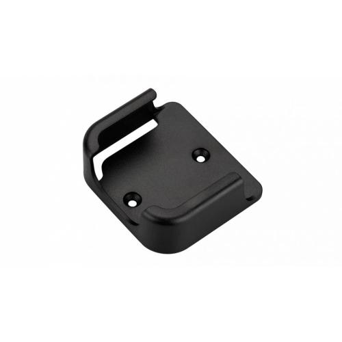 Kopie von Wandhalterung RH-1 für Fernbedienungen SMART, black