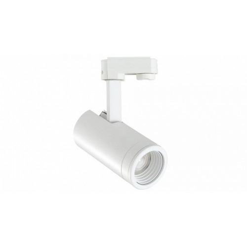 LED Schienenstrahler SN-16PA AW-10W-dw, 20°-60°