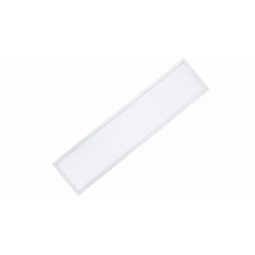 LED Panel RE-30120 AW-40W-U19-dw, set, Rahmen-weiß
