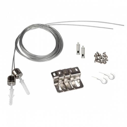 Abpendel-Montageset Y-03 für RE30120 (Reutlinger)