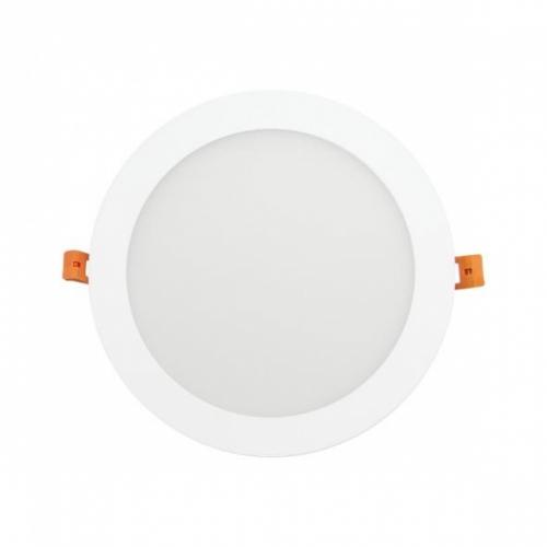 LED Downlight LDL-R225 18W warmweiß, inkl. Netzteil