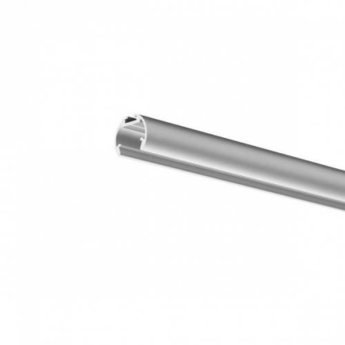 LED Profil OLEK-2000, 2m, eloxiert