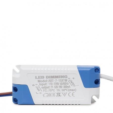 Treiber Dimmbar LED Slimline Downlight 12W (GR-DRDIM-12W)