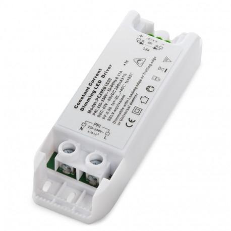 LED Netzteil Dimmbar Triac 15W - Kimera