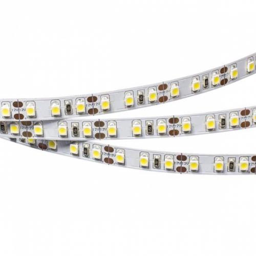 LED Streifen LS1 5m 8mm 12V 48W warmweiß  600LED (25mm, IP20)