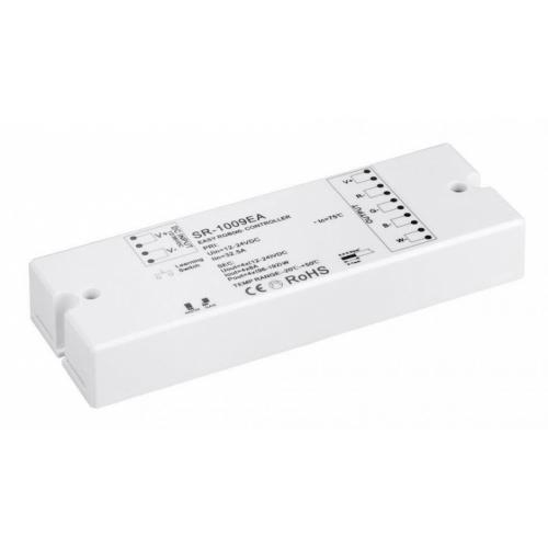 LED Steuerung RGB+W LSR-1009EA (12/36V, 384/1152W)